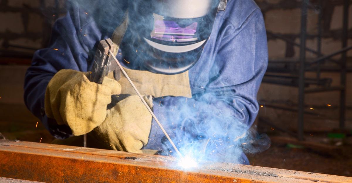 Soudure réparation et chaudronnerie industrielles DGM Industrie